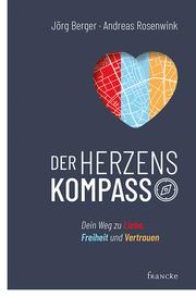 Der Herzenskompass - Cover