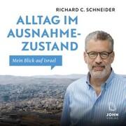 Alltag im Ausnahmezustand: Mein Blick auf Israel