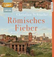 Römisches Fieber - Cover
