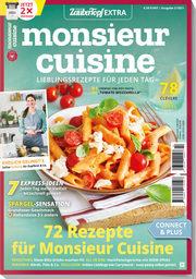 mein ZauberTopf Extra 02/21 - Monsieur Cuisine : Lieblingsrezepte für jeden Tag