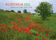 Hildesheim 2022 (DIN A3-Wandkalender)