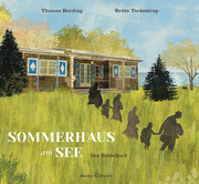 Sommerhaus am See - Cover
