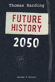 Future History 2050 - Cover