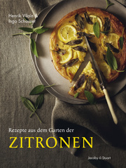 Rezepte aus dem Garten der Zitronen