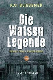 Die Watson-Legende - Cover