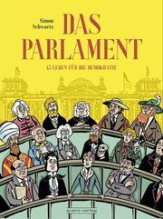 Das Parlament - Cover