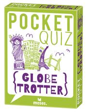 Pocket Quiz Globetrotter