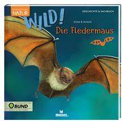 Expedition Natur: WILD! Die Fledermaus