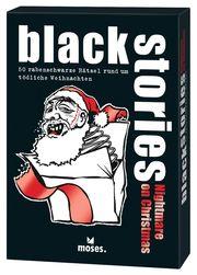 black stories - Nightmare on Christmas