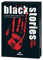 black stories - True Crime