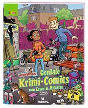 GEOlino Wadenbeißer - Geniale Krimi-Comics 8