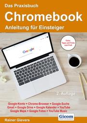 Das Praxisbuch Chromebook