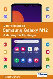 Das Praxisbuch Samsung Galaxy M12