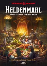 Dungeons & Dragons: Heldenmahl