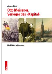 Otto Meissner, der Verleger des 'Kapital'