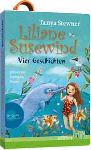 Liliane Susewind - 4 Geschichten