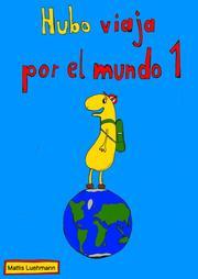 Hubo viaja por el mundo 1