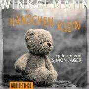 Hänschen klein - Cover