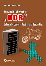 Was heißt eigentlich 'DDR'?