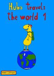 Hubo travels the world 1