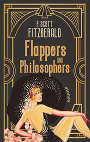 Flappers and Philosophers. F. Scott Fitzgerald (englische Ausgabe)