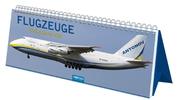 Wochenplaner 'Flugzeuge' 2020