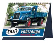 DDR-Fahrzeuge 2022