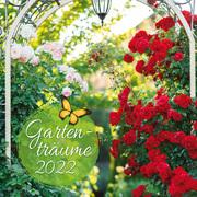 Gartenträume 2022