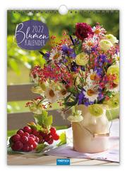 Blumenkalender 2022