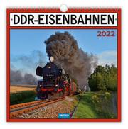 DDR-Eisenbahn 2022