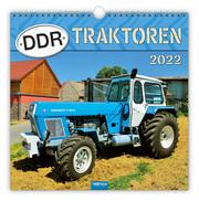 DDR-Traktoren 2022