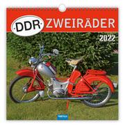 DDR-Zweiräder 2022
