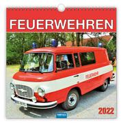 Feuerwehren 2022