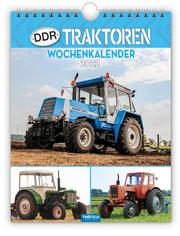 DDR Traktoren 2022