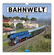 Bahnwelt 2022