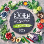 Küchen-Kalender 2022