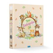 Waldtiere Sammelordner - Meine Kindergartenziet