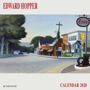 Edward Hopper 2020