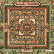 The Healing Mandalas 2022