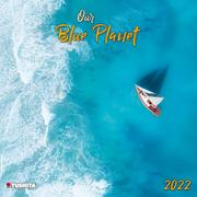 Our blue Planet 2022 - Cover