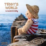 Teddy's World/Le monde de teddy 2022