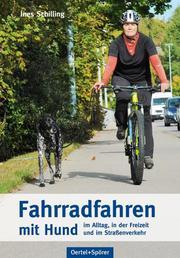 Fahrradfahren mit Hund