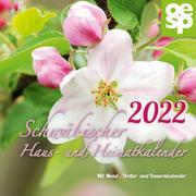 Schwäbischer Haus- und Heimatkalender 2022