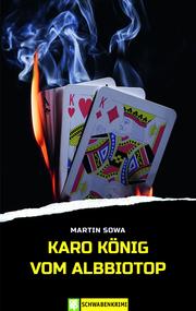Karo König vom Albbiotop - Cover