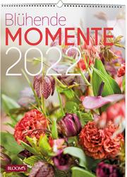 Blühende Momente 2022