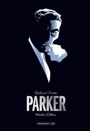 Parker - Martini Edition 1