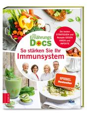 Die Ernährungs-Docs - So stärken Sie Ihr Immunsystem - Cover