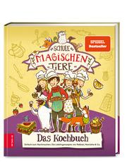 Die Schule der magischen Tiere - Das Kochbuch - Cover
