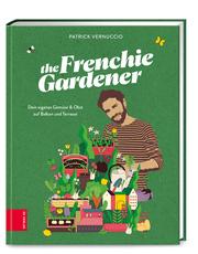 The Frenchie Gardener