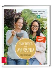Easy Detox mit Ayurveda